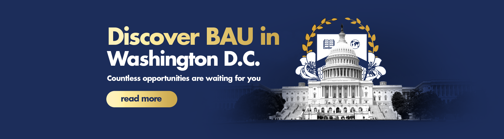 Bay Atlantic University - Washington, D C